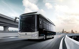 Golden Dragon Bus-China Top Bus Manufacturer